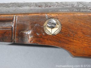 michaeldlong.com 10125 300x225 Snaphaunce Musket c1630