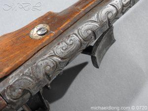 michaeldlong.com 10135 300x225 Snaphaunce Musket c1630