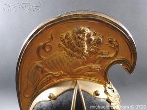 michaeldlong.com 9330 300x225 Austrian Dragoon Helmet