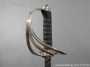 michaeldlong.com 9558 300x225 Royal Horse Artillery Presentation Sword By Wilkinson