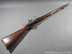 Minie Rifle Enfield Pat 1851
