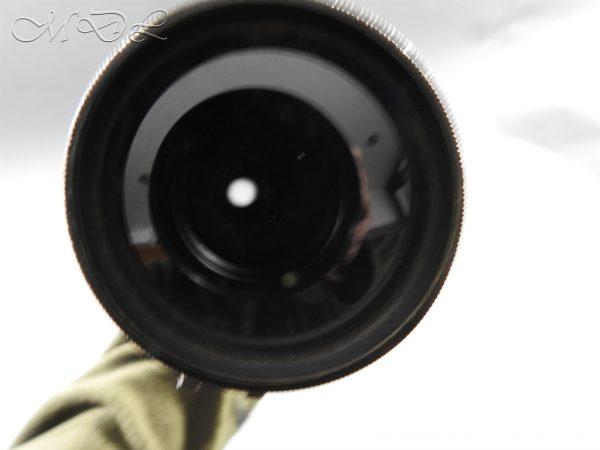 michaeldlong.com 9606 600x450 German Telescopic Rifle Sight by C P Goerz
