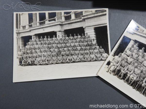michaeldlong.com 9786 600x450 Japanese Officer's WW2 Sword & Photographs