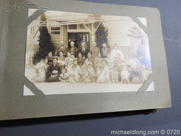 michaeldlong.com 9787 600x450 Japanese Officer's WW2 Sword & Photographs