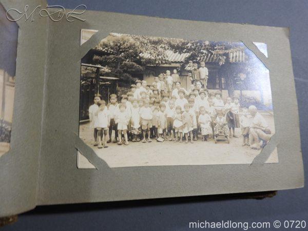 michaeldlong.com 9789 600x450 Japanese Officer's WW2 Sword & Photographs
