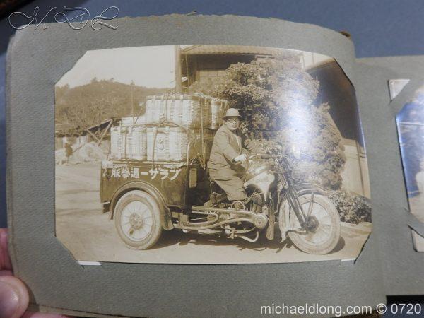 michaeldlong.com 9790 600x450 Japanese Officer's WW2 Sword & Photographs