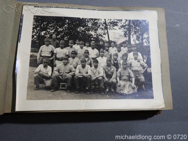 michaeldlong.com 9791 600x450 Japanese Officer's WW2 Sword & Photographs