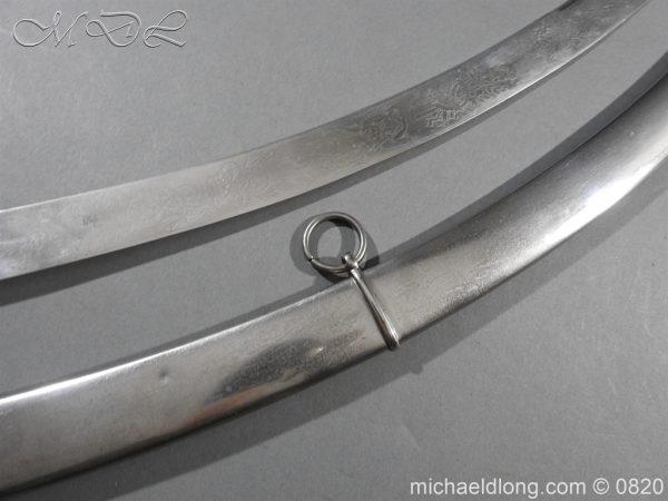 michaeldlong.com 10171 600x450 British 1796 Officer's Sword