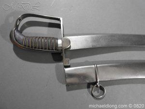 michaeldlong.com 10174 300x225 British 1796 Officer's Sword
