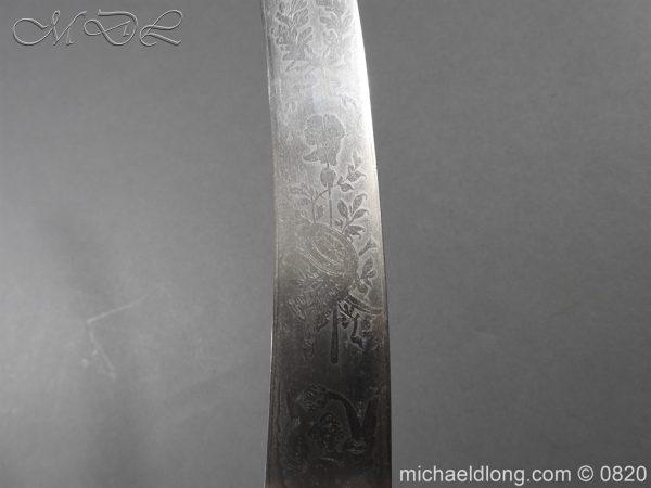michaeldlong.com 10182 600x450 British 1796 Officer's Sword