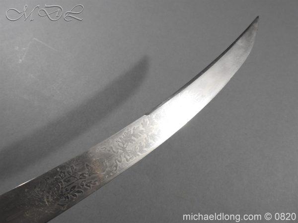 michaeldlong.com 10183 600x450 British 1796 Officer's Sword