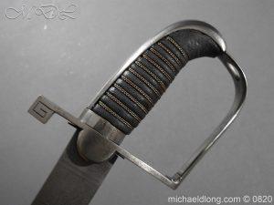 michaeldlong.com 10192 300x225 British 1796 Officer's Sword