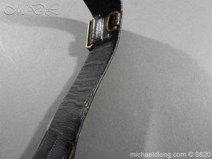 michaeldlong.com 10382 300x225 Royal Artillery Victorian Officer's Dress Belt