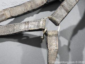 michaeldlong.com 10386 300x225 Royal Artillery Volunteers Victorian Officer's Dress Belt