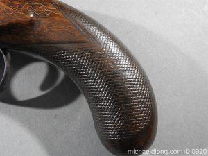 michaeldlong.com 10807 300x225 Flintlock Pistol by Stevens London