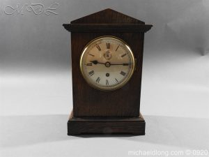 WW2 RAF Officers Mess Mantle Clock