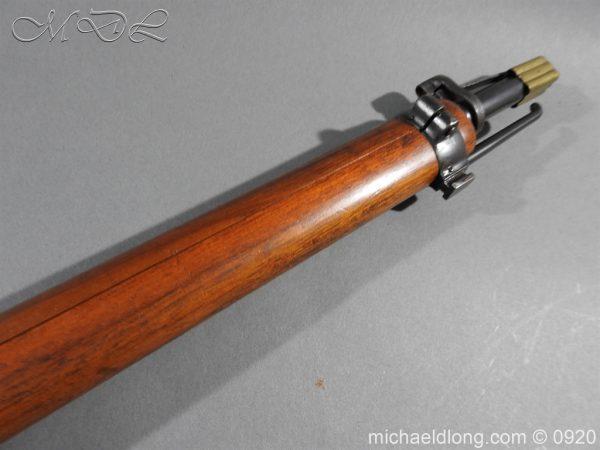 michaeldlong.com 10828 600x450 Schmidt Rubin Model 1889 7.5 x 53.5mm M1892 Bayonet All Matching