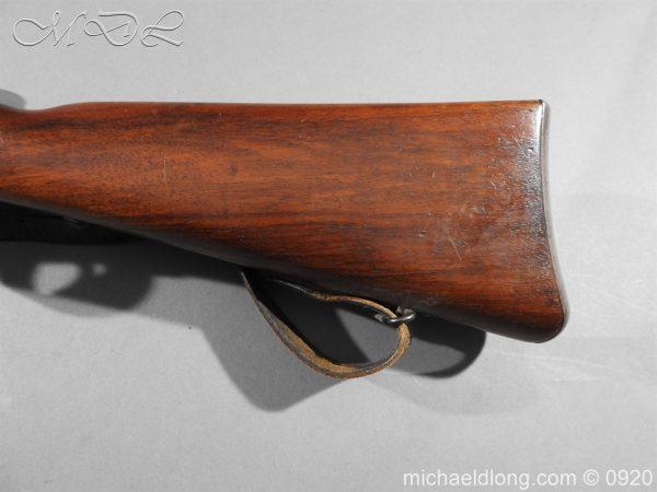 michaeldlong.com 10831 600x450 Schmidt Rubin Model 1889 7.5 x 53.5mm M1892 Bayonet All Matching