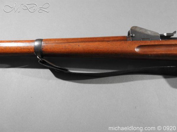 michaeldlong.com 10833 600x450 Schmidt Rubin Model 1889 7.5 x 53.5mm M1892 Bayonet All Matching