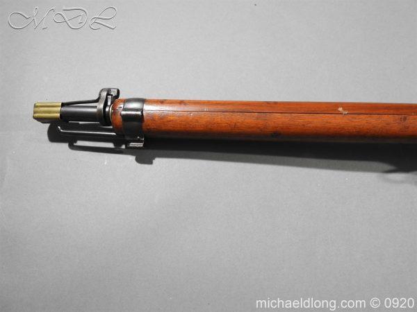 michaeldlong.com 10834 600x450 Schmidt Rubin Model 1889 7.5 x 53.5mm M1892 Bayonet All Matching
