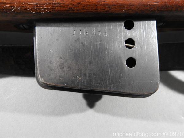 michaeldlong.com 10835 600x450 Schmidt Rubin Model 1889 7.5 x 53.5mm M1892 Bayonet All Matching