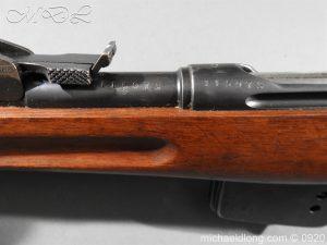 michaeldlong.com 10836 300x225 Schmidt Rubin Model 1889 7.5 x 53.5mm M1892 Bayonet All Matching