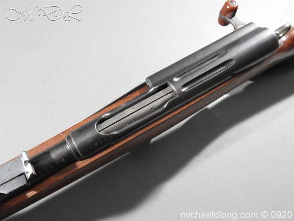 michaeldlong.com 10837 600x450 Schmidt Rubin Model 1889 7.5 x 53.5mm M1892 Bayonet All Matching