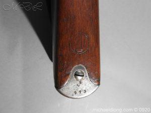 michaeldlong.com 10838 300x225 Schmidt Rubin Model 1889 7.5 x 53.5mm M1892 Bayonet All Matching