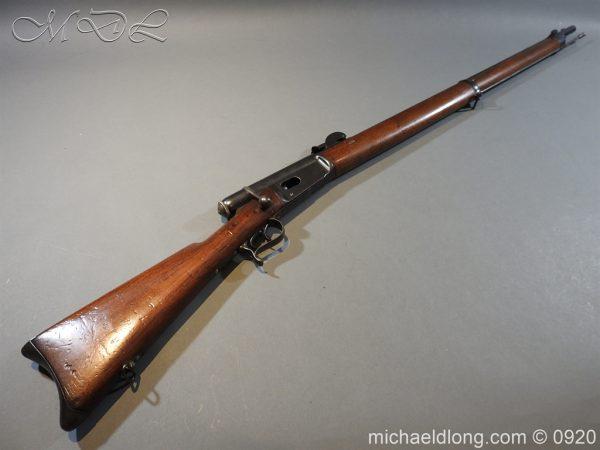 michaeldlong.com 10923 600x450 M1881 Stutzer Rifle 10.4mm Obsolete Calibre