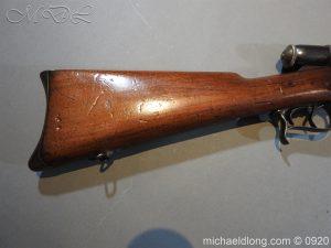 michaeldlong.com 10924 300x225 M1881 Stutzer Rifle 10.4mm Obsolete Calibre