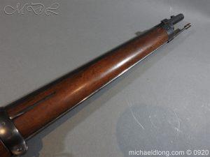 michaeldlong.com 10927 300x225 M1881 Stutzer Rifle 10.4mm Obsolete Calibre