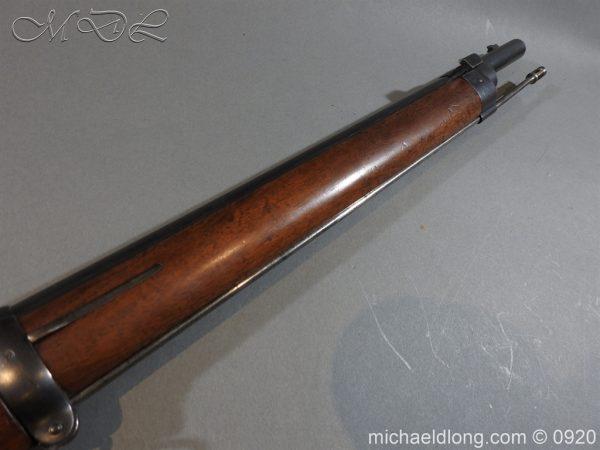michaeldlong.com 10927 600x450 M1881 Stutzer Rifle 10.4mm Obsolete Calibre