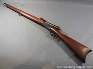 michaeldlong.com 10930 300x225 M1881 Stutzer Rifle 10.4mm Obsolete Calibre