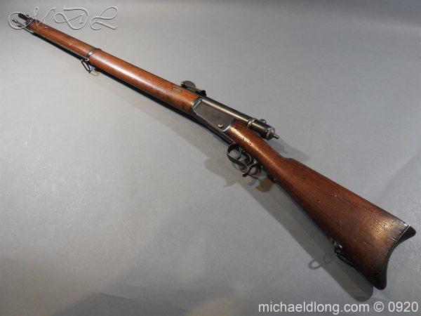 michaeldlong.com 10930 600x450 M1881 Stutzer Rifle 10.4mm Obsolete Calibre