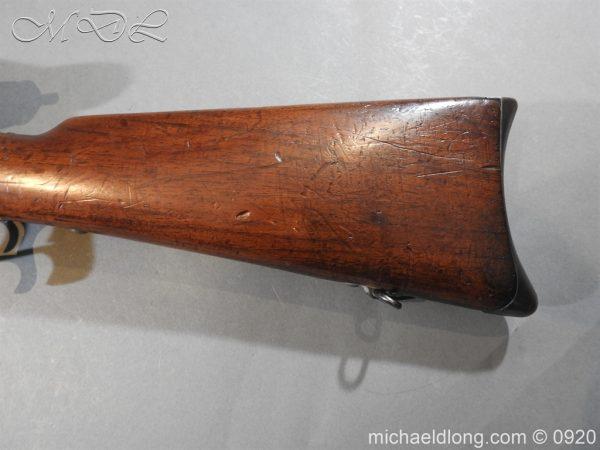 michaeldlong.com 10931 600x450 M1881 Stutzer Rifle 10.4mm Obsolete Calibre