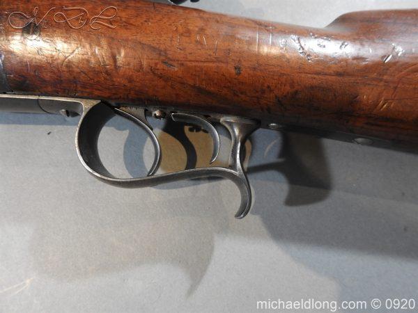 michaeldlong.com 10933 600x450 M1881 Stutzer Rifle 10.4mm Obsolete Calibre