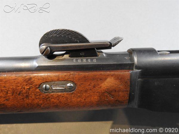michaeldlong.com 10935 600x450 M1881 Stutzer Rifle 10.4mm Obsolete Calibre