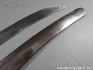 michaeldlong.com 10948 300x225 1796 Light Cavalry Sword Officer's Sword