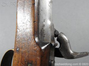 michaeldlong.com 11025 300x225 E.I.G. Percussion Cavalry Pistol 1867