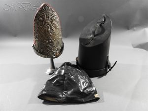 Prussian Grenadiers Cap 1st Foot Guards 1894 Pattern