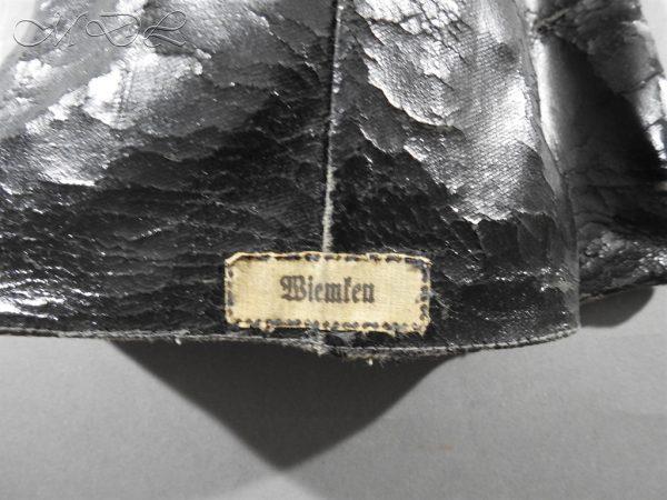 michaeldlong.com 11285 600x450 Prussian Grenadiers Cap 1st Foot Guards 1894 Pattern