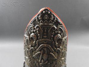 michaeldlong.com 11288 300x225 Prussian Grenadiers Cap 1st Foot Guards 1894 Pattern