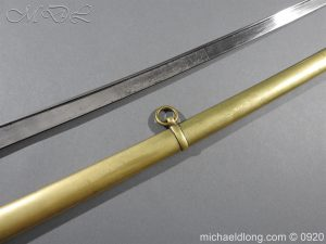 michaeldlong.com 11414 300x225 Page of Honour Sword Presented by HER MAJESTY QUEEN ADELAIDE 1835