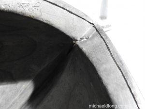 michaeldlong.com 11775 300x225 German Comb Morion 17th century