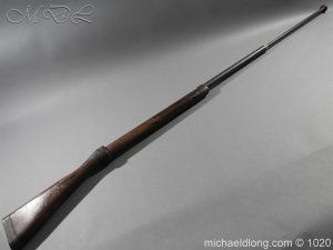 Bayonet Training Rifle M1915