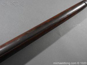 michaeldlong.com 11822 300x225 Bayonet M1915 Training Rifle