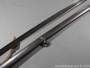 michaeldlong.com 11865 300x225 10th Hussar's Officer's Sword by Wilkinson Sword
