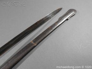 michaeldlong.com 11866 300x225 10th Hussar's Officer's Sword by Wilkinson Sword
