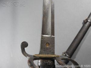 michaeldlong.com 11871 300x225 10th Hussar's Officer's Sword by Wilkinson Sword
