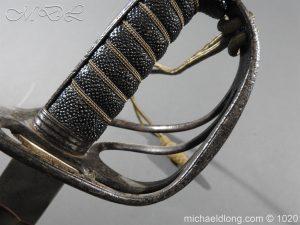 michaeldlong.com 11888 300x225 10th Hussar's Officer's Sword by Wilkinson Sword